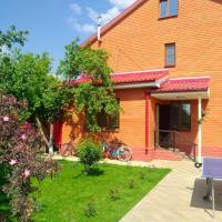 Holiday Home in SNT Iskra Khimki