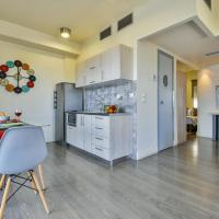 Athens Way Lofts