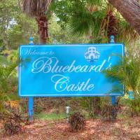 Bluebeard's Castle Resort