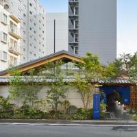 ONSEN RYOKAN YUEN SHINJUKU, hotel in Tokyo