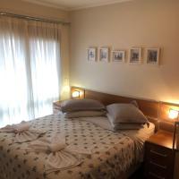 Apartamento FLAT LUXO c/Lareira + Vista Vale dos Vinhedos