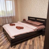 Уютная квартира на Орджоникидзе