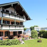Hotel Garni Möwe am See