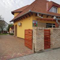 Aranyhal Apartman
