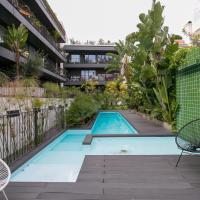 Prime Junqueira Apartment  RentExperience