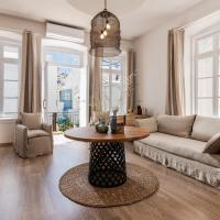 Geant Suites Mykonos