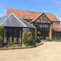 Bagstone Court Barn