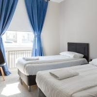 Hi Loft Hostel Syzran'