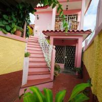 Casa Particular Ridel y Claribel