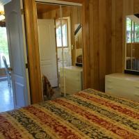 Camping Juneau-Chalets