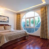 The Wooden Apartments - In the heart of Ben Thanh