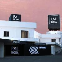 Munakata Pal (Love Hotel)