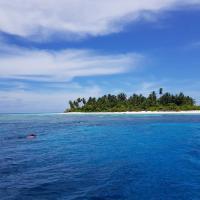 Village Life Maldives