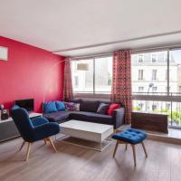 Welkeys - Republique Apartment