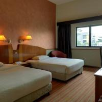 Merrida Heritage Hotel @ Klang