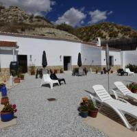 Cave Holidays Andalucia