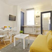 Welkeys - Poissonnerie Apartment