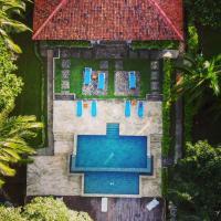 Hotel Santa Catalina Panamá