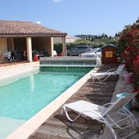 Villa Brigitte
