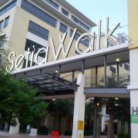 Signature Hotel @ Puchong Setiawalk
