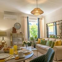 Old Town Luxury Suites Palataki