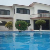 Casa al pie de la Cuesta Acapulco