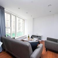 Perfect 2BR City Break Apartment!