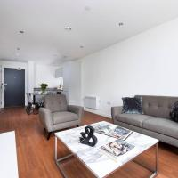 Contemporary and Stylish 1BR flat