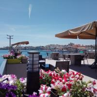 City Point Chios