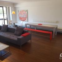 Spacious Apartment for 5 - Knokke Center