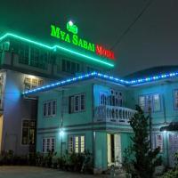 Mya Sabai Motel