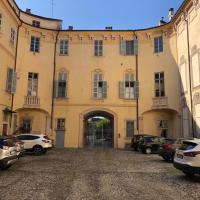 Il quartierino di Palazzo Grisella