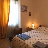 Leonidas Private Apartment in Sparta