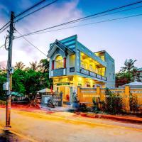 Lý Sơn Lộc Thịnh Motel