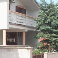 Plahuter Apartments 1