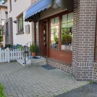 Gästehaus zum Georgenberg