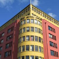 Hotel Apart Colón
