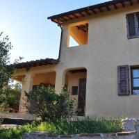 Villa Rosa dei Venti Exclusive Ferienwohnung Elba Island Garden & Panorama Porto Azzurro Holiday House
