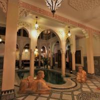 Palais Zaouia Riad de luxe