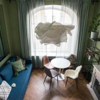 Gorokhovaya 33 Apartments
