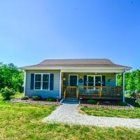 Ivyann's Cozy Cottage/Asheville/Lake Lure NC
