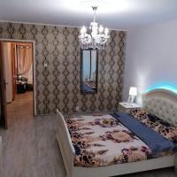 Ondine Luxury Apartament