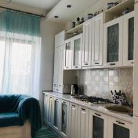 Cosiest apartment in historical center of Vladimir to visit all by walk