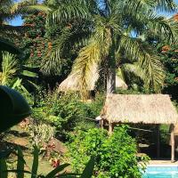 Palmlea Farms Lodge & Bures - Villas