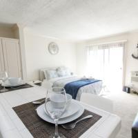 Resort Style Living in Marina Del Rey & Venice Studio