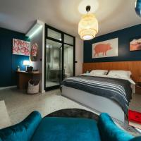 eM Room Zadar