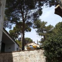 House in Llafranc garden and parking (B20)
