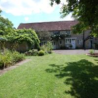 Quist Cottage