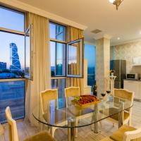 Serviced Apartment on Rustaveli Avenue 10