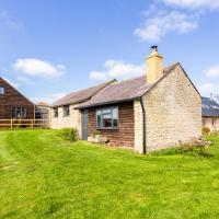 Romantic Cotswolds Holiday Home in Radcot